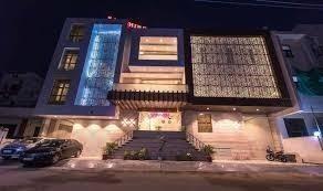 Hotel rooms in mansarovar jaipur