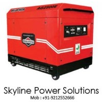 Generator Manufacturer  Supplier in India